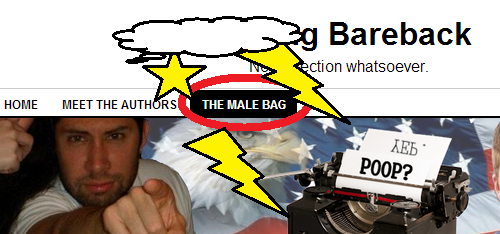 The Male Bag Intro