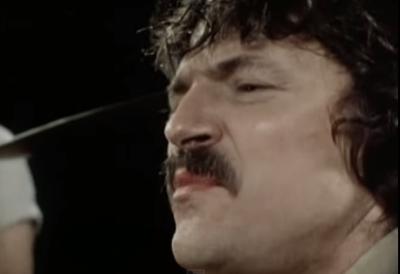 Mustache Singer
